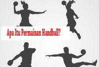 Pengertian Handball